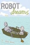 Robot Dreams - Sara Varon