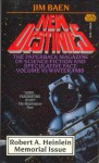 New Destinies Vol. 6: Winter, 1988 - Jim Baen, Robert A. Heinlein