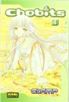 Chobits, Volume 4 - CLAMP