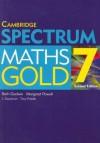 Spectrum Maths Gold 7 Second Edition - Beth Godwin, J Goodman, Margaret Powell
