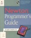 Newton Programmer's Guide: For Newton 2. 0 - Apple Inc.