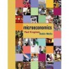 2001 Microeconomics Textbook (2001 Microecomonics College and University Textbook, 2001, softccover, textbook edition) - Paul Krugman, Robin Wells, by wells and krugman