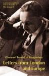 Letters from London and Europe (1925-30) - Giuseppe Tomasi di Lampedusa, J.G. Nichols, Antonio Carluccio