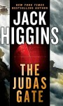 The Judas Gate (Thorndike Press Large Print Core Series) - Jack Higgins