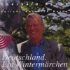 Deutschland. Ein Wintermärchen - Heinrich Heine, Eberhard Esche