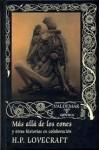 Más allá de los eones y otras historias en colaboración - H.P. Lovecraft, Adolphe de Castro, W. Blanch Talman, William Lumley