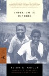 Imperium in Imperio (Modern Library Classics) - A.J. Verdelle, Sutton Griggs, Cornel West