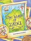 The Island of Zadu - K. Michael Crawford