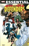 Essential Defenders, Vol. 7 - Peter B. Gillis, Ann Nocenti, Alan Kupperberg, Sal Buscema, Don Perlin, Mike Zeck
