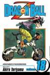 Dragon Ball Z, Vol. 18: Gohan vs. Cell - Akira Toriyama