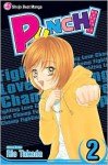 Punch!, Vol. 2 - Rie Takada
