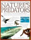 Nature's Predators: Life and Survival in the Wild - Barbara Taylor, Michael Bright, Robin Kerrod