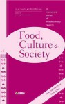 Food, Culture and Society Volume 12 Issue 4: An International Journal of Multidisciplinary Research - Lisa M. Heldke, Ken Albala