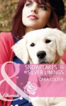 Snowflakes and Silver Linings (Mills & Boon Cherish) (The Gingerbread Girls - Book 3) - Cara Colter