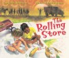 The Rolling Store - Angela Johnson, Peter Catalanotto