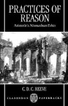 Practices of Reason - C.D.C. Reeve