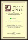 History of India V1 - Romesh Chunder Dutt, A.V. Williams Jackson