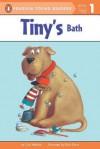 Tiny's Bath - Cari Meister, Rich Davis