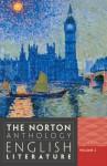 The Norton Anthology of English Literature (Ninth Edition) (Vol. 2) - Stephen Greenblatt, Carol T. Christ, Alfred David, Barbara Kiefer Lewalski