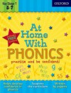 At Home with Phonics - Jenny Roberts