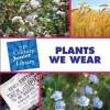 Plants We Wear - Pam Rosenberg
