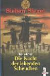 Die Nacht der lebenden Scheuchen - Kai Meyer, Wahed Khakdan