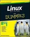 Linux All-In-One for Dummies [With DVD ROM] - Emmett Dulaney