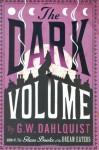 Dark Volume - Gordon Dahlquist