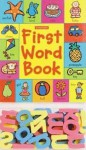 First Word Fun-Book Pack - Jeni Riley, Mandy Stanley