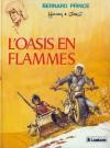 L'Oasis en flammes - Hermann Huppen, Greg
