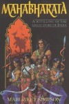 Mahabharata :A Retelling Of The Great Story Of India - Margaret Simpson, Steve Kyte