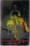 A Dance In Blood Velvet - Freda Warrington