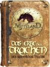 Mittland 3 - Das Erbe der Drachen - Teil 1: Der brennende Traum (German Edition) - Volker Ferkau