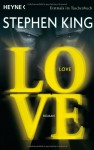 Love - Stephen King, Wulf Bergner