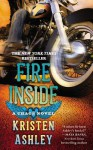 Fire Inside: A Chaos Novel - Kristen Ashley