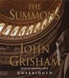 The Summons (Audio) - John Grisham, Michael Beck
