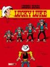 Legende zapada (Lucky Luke #70) - Morris, Patrick Nordmann, Milena Benini