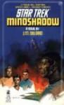 Mindshadow (Star Trek, #27) - J.M. Dillard