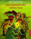 Das Geheimnis der siebten Hexe - Eva Ibbotson