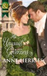 His Unusual Governess (Mills & Boon Historical) - Anne Herries