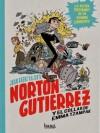 Norton Gutiérrez y el collar de Emma Tzampak - Juan Sáenz Valiente