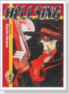 Hellsing, Volume 1 - Kohta Hirano