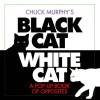 Black Cat, White Cat: A Pop-Up Book of Opposites - Chuck Murphy