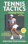 Tennis Tactics: Winning Patterns of Play - United States Tennis Association