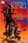 The Dark Tower: The Long Road Home - Robin Furth, Peter David, Jae Lee, Richard Isanove