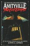 Amityville: The Evil Escapes - John G. Jones