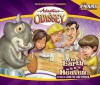 On Earth As It Is In Heaven (Adventures in Odyssey (Audio Numbered)) - Focus on the Family