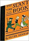 The Slant Book - Peter Newell