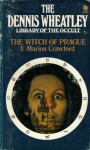 The Witch Of Prague - Francis Marion Crawford