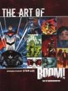 The Art of BOOM! Studios - Stan Lee, Dave Johnson, John Cassaday